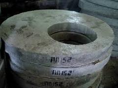 Плита перекрытия колодца усиленная  ПП 15-2