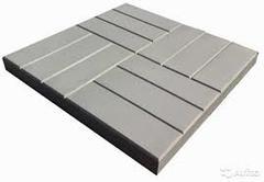 Тротуарная плитка 6к5